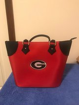 Georgia Bulldog Purse in Macon, Georgia