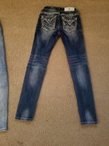 Girls Missy Me Jeans in Tacoma, Washington