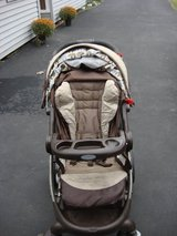 GRACO STROLLER in Aurora, Illinois