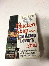 Chicken Soup for the Cat & Dog Lover's Soul in Lockport, Illinois