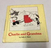 Charlie & Grandma by Sally G. Ward in Westmont, Illinois