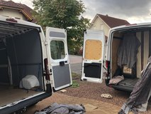 QUALITY MOVERS AND TRANSPORT MOVING QUALITY PEOPLE. in Ramstein, Germany