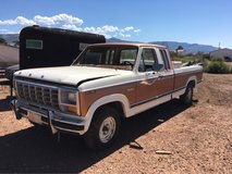 81 ford lariat pickup in Alamogordo, New Mexico