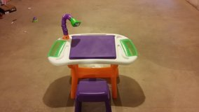 Little Tikes Desk for kids in Oswego, Illinois