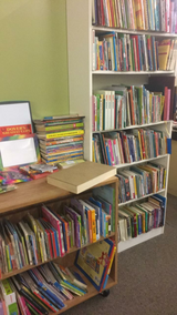 Children Books in Fort Leonard Wood, Missouri
