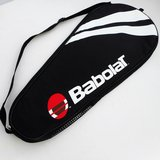 New Tennis Bag BABOLAR Strap Vented  Zipper Closure 2 : 4 1/2 in Lockport, Illinois