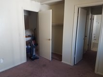 House : room w/ bathroom for rent (next to base)....txt for more information in Travis AFB, California