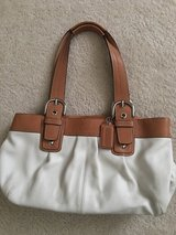 Coach handbag in Joliet, Illinois