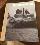 The Armored Fist in Naperville, Illinois