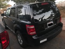 2009 Ford Escape Hybrid in Temecula, California