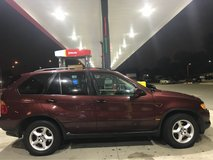 2001 BMW X5 3.0 in Tinley Park, Illinois