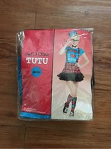 Geek Chic Tutu for Junior Girls Holloween Costume (One Size Fits Most) in Okinawa, Japan