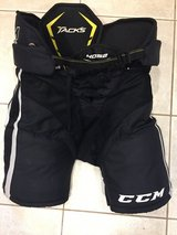 CCM Tacks 4052 JR-S Junior Hockey Pants 7-10 year old in Naperville, Illinois