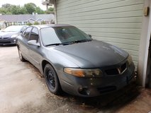 04 Pontiac Bonneville in Perry, Georgia