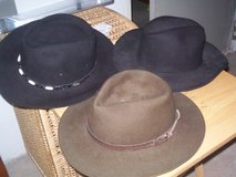 Cowboyhat--Sz.57 in Ramstein, Germany