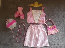 Disney Princess Aurora Outfits Lot in Fort Campbell, Kentucky