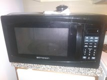 Emerson microwave..1 yr old barely used in Bellaire, Texas