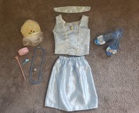 Disney Princess Cinderella Outfit Lot in Fort Campbell, Kentucky