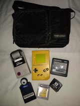 Gameboy and Accessories in Quad Cities, Iowa