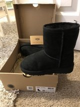 Ugg boots in Fort Carson, Colorado
