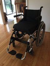 Sports Wheelchair in Naperville, Illinois