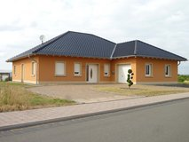 Landscheid Bungalow - 200 sqm for rent (Reserved !!!) in Spangdahlem, Germany