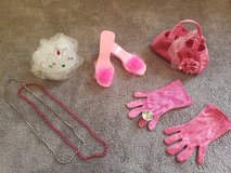 Disney Princess Aurora Accessories Lot in Fort Campbell, Kentucky