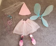 Fairy Costume  Dress up Lot in Clarksville, Tennessee