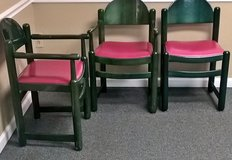 (Gameroom,Office, Waitingroom, Lobby etc) CHAIRS in Quantico, Virginia