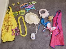 Dress up Costume Accessories Lot in Clarksville, Tennessee