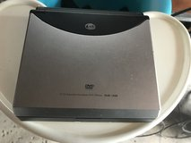 DVD player in St. Charles, Illinois