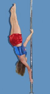 Aerial Pole Class - Gift Certificate in Fort Lewis, Washington