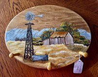 BEAUTIFUL! SEVERAL HAND-PAINTED ART WORKS    BRAND NEW! in Plainfield, Illinois