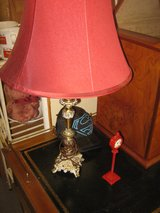 PR. NICE BRASS LAMPS !!!! in Yucca Valley, California