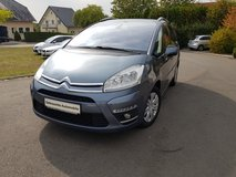2011 CITROEN GRAND C4 PICASSO *7 SEATS *NEUE INSPECTION *LOW KM in Spangdahlem, Germany