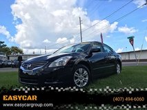 2012 Nissan Altima 2.5 S - CASH in Kissimmee, Florida