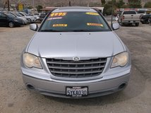 2007 CHRYSLER PACIFICA TOURING SPORTS WAGON 4.0L V6 AWD ' LOW MILES 104K '...$4995 in 29 Palms, California