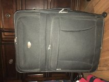 3 piece black protocol luggage set in Fort Campbell, Kentucky