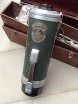 Antique Hoover. in Lakenheath, UK