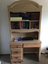 Desk hutch in Vacaville, California