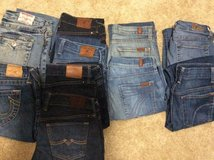 Jeans (4) in Bolling AFB, DC
