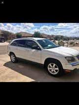 2006 Chrysler Pacifica in Alamogordo, New Mexico