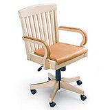 Christopher Lowell - Shore High-Back Desk Chair in Orland Park, Illinois
