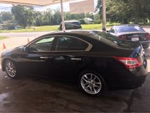 2010 Maxima S in Montgomery, Alabama