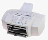HP OfficeJet T Series Color/Black Printer in Plainfield, Illinois