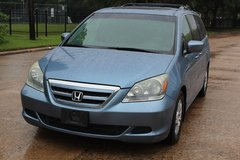 2006 Honda Odyssey EX-L - DVD Player in Tomball, Texas