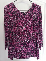 Animal Print Women XL Clothes $10 each in Fort Campbell, Kentucky
