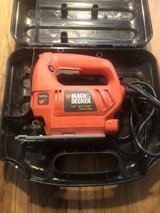 Black & Decker Jigsaw in Ramstein, Germany