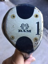 Ram 1 Golden Girl Power Flex Golf Club - Right Handed in Bolingbrook, Illinois