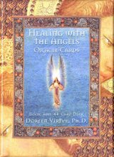 Healing With Angels Oracle Cards in Ottumwa, Iowa